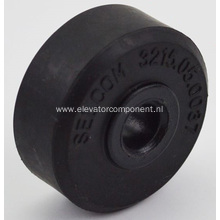 Selcom Door Lock Roller for KONE Lifts 3215.05.0037