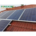 Off-grid Solar Power System