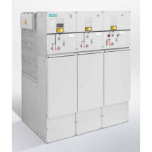 8DN8 gas insulated enclosed switchgear
