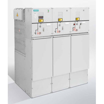8DJH Secondary Distribution  Switchgear