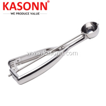 Amazon Stinless Steel Biscuit Cookie Adonan Scoop