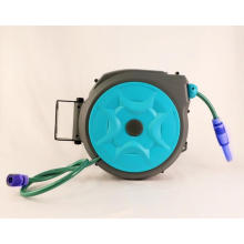 15m Retractable Auto Rewind Water Hose Reel