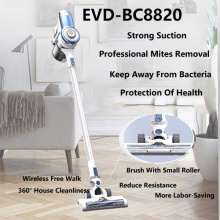 Handheld Energetically Vacuum Cleaner