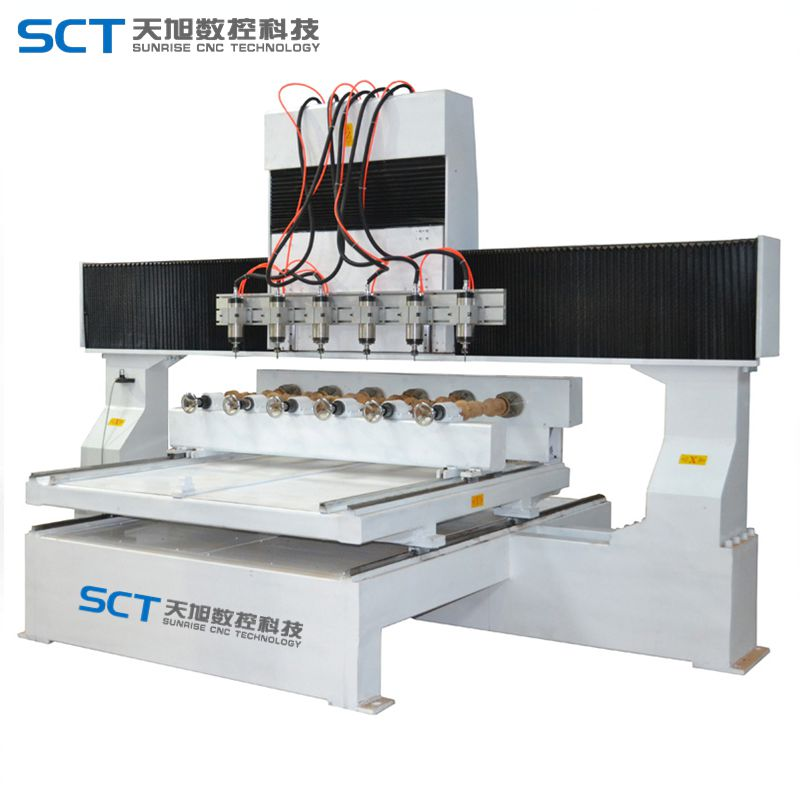 wood turning cnc router (8)