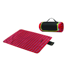 High Quality  Picnic Fleece Blanket for wholesale