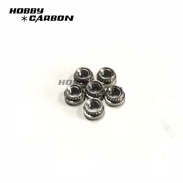 Cheap Price Press Nuts Fasteners Clinch Nut