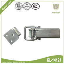 Toggle Fastener With Mount Catch Plate Steel