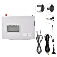 100-240V GSM Desktop Phone Fixed Wireless Terminal Support Alarm System check timing working status signal