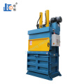 More than 20 years factory supply baler machine