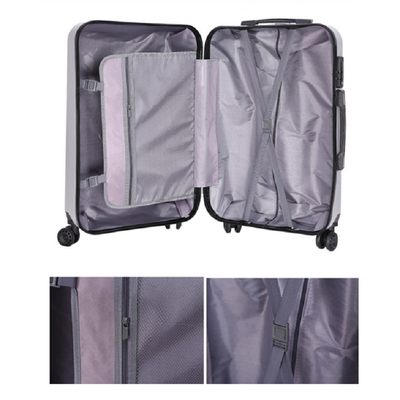 Nylon Lining Luggage