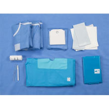 Disposable Extremity Drapes for Hospital