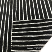 CVC SPANDEX KNITTING FABRIC