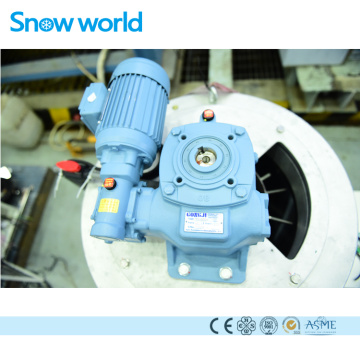 Snow World Flake Ice Machine 1t