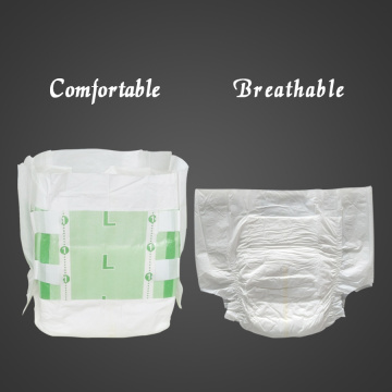 Hygienic Adult Diapers in Bulk