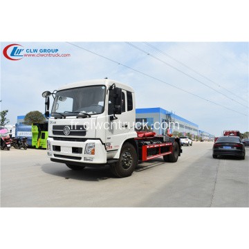 BrandNew Dongfeng D9 Refuse Collection Vehicle à vendre