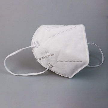 Disposable Hospital Face Mask Non Woven Paper Mask