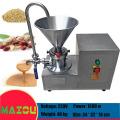 4L commercial household peanut butter processing machine peanut butter machine peanut butter machine coffee bean grinder 220v150