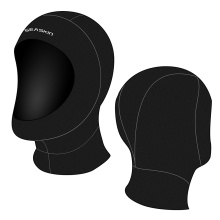 Seaskin Custom Neoprene Hoods For Surfing