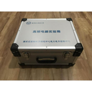 Single Display Aluminum Box