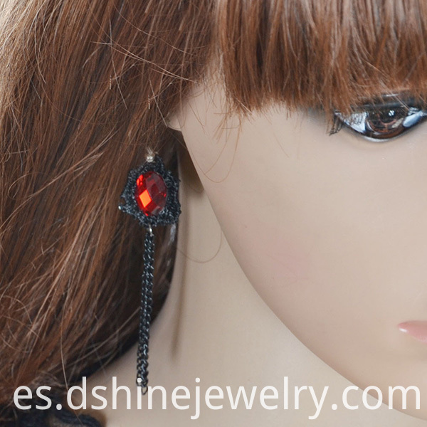 New Design Of Earrings