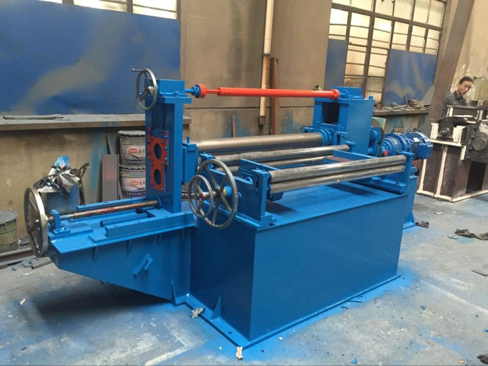 Simple Slitting Line For Metal Stud And Track