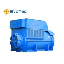 Brushless Synchronous 50HZ/60HZ HV Generators
