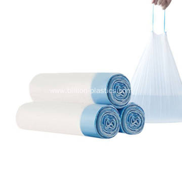 Plastic Garbage Bags Household Storage