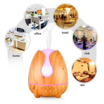 Large Area Humidifier Amazon Essential Oil Diffuser