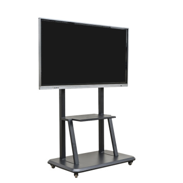 interactive flat panel for education price in india