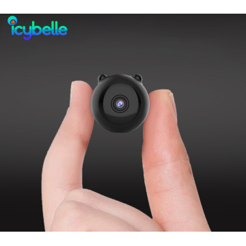 Mini Wireless Wifi Camera HD 1080P Home Security P2P Camera Night Vision Small Camcorder Remote Monitor hidden TF Card