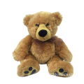Plush Teddy Bear Light Brown