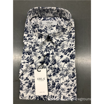 Top qaulity shirt for men in spring