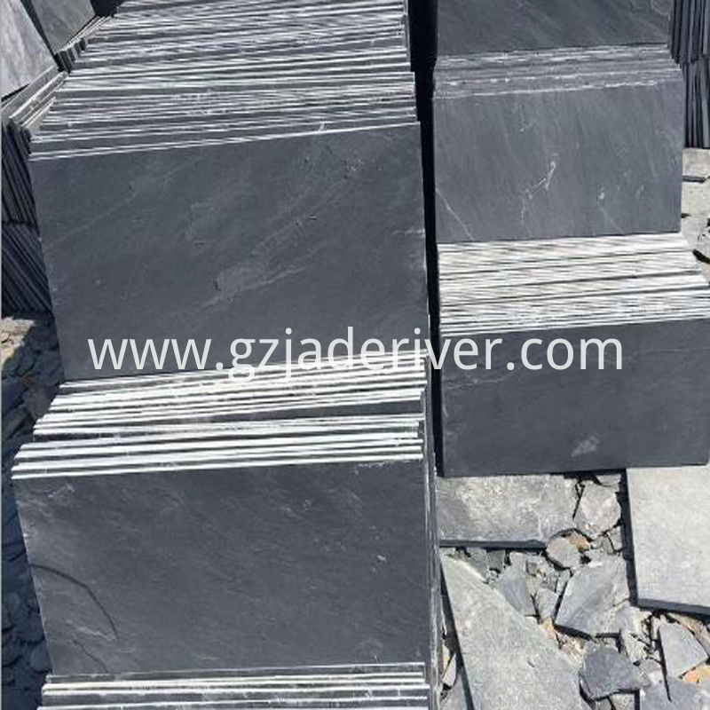 Colorful Slate Stone Tiles