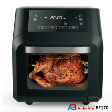 12L Multi Function Cooker Air Fryer Oven