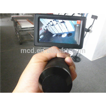 2019 Newest under car inspection mirror For Checking MCD-V7D