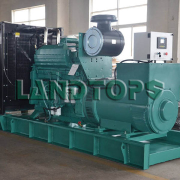 YUCHAI Engine 20kw Diesel Generator Set Price
