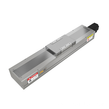 Motorized Belt Drive Linear Motion Actuator