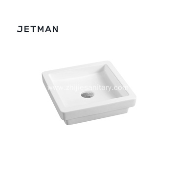 Portable Ceramic Foot Spa Washing Basin