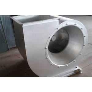 Centrifugal Fan Ventilation Facility LKP SERIES FORWARD-CURVED BLADE DOUBLE-INLET BELT-DRIVEN CENTRIFUGAL FAN