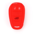 Silicone Remote Key Case for Alfa Romeo