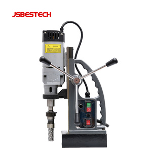 V9050 top 5 magnetic drills machine 50 mm