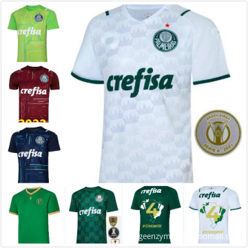 21 22 Palmeiras Special Edition soccer jerseys classy commemorate the 70th anniversary of the 1951 Copa Rio win. 2021 2022 camisetas de fútbol football shirts home away