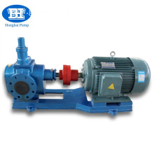 Diesel fuel oil transfer gear pump