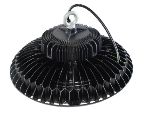 dimmable LED high bay light
