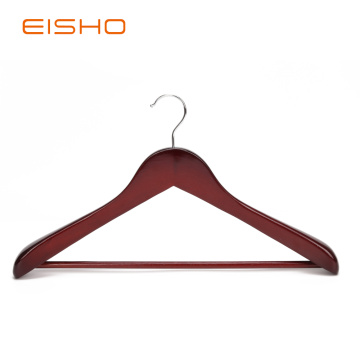Wooden Fashion Garment Coat Hanger EWH0083-293