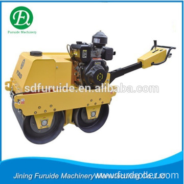 hydrostatic walk behind used asphalt rollers for sale