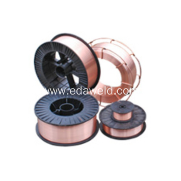 Co2 Gas Shielding Welding Wires ER49-1