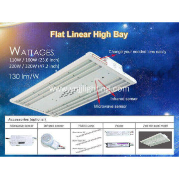 Linear Led High Bay 100W led highbay