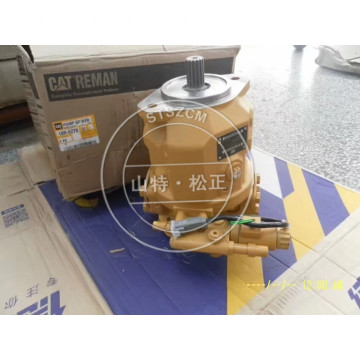 CAT C9 PUMP GP HYD 10R-6278 CAT Excavator parts