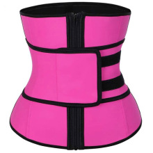 I-Wholesale Private Label Women Waist Trainer Shaper